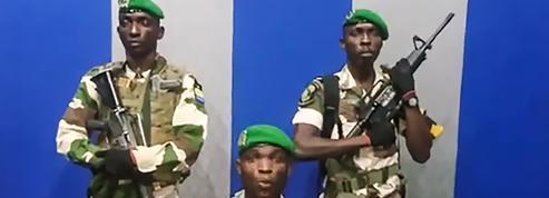 Putsch manqué au Gabon
