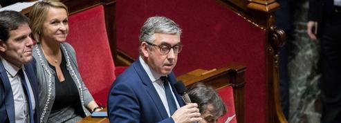 Vincent Descoeur: «Le 80km/h doit être un thème du grand débat national»