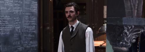 «Pour Edmond ,il fallait cravacher», Thomas Solivérès raconte le tournage avec Alexis Michalik