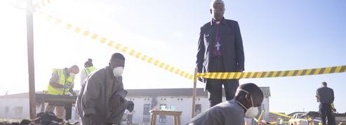 Forest Whitaker: «Desmond Tutu est une voix pour aujourd'hui»