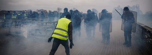 """""""Gilets jaunes"""": «La réponse politique doit être rapide, sans quoi un drame est inéluctable»"""