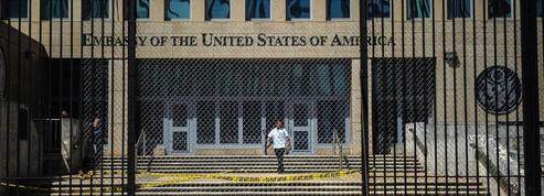 Cuba : des grillons derrière les attaques acoustiques contre des diplomates américains?