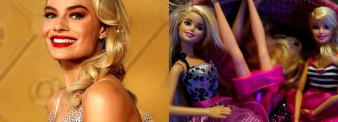 Margot Robbie va jouer la première Barbie au cinéma
