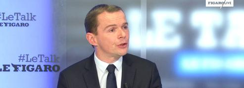Olivier Dussopt: «Il faut aller au bout de la suppression de la taxe d'habitation»