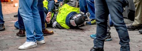 «Gilets jaunes» : la justice se montre clémente envers les casseurs