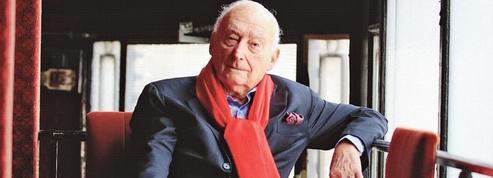 Pierre Barillet, une belle vie au service du spectacle