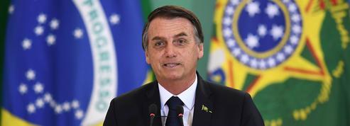 Brésil : Bolsonaro à la tête de l'alliance régionale contre Caracas