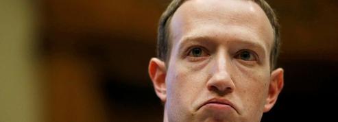 Pour 2019, Mark Zuckerberg veut convaincre le monde que Facebook est gentil