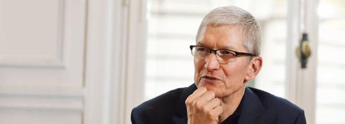 En 2018, la rémunération du PDG d'Apple a pris 22% à 15,7 millions de dollars