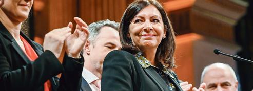 Anne Hidalgo passe à l'offensive sur les transports