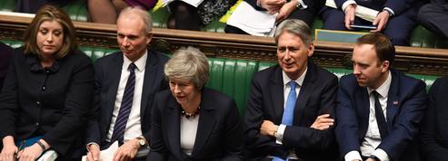 Brexit : l'accord de May a neuf chances sur dix d'être rejeté, selon les bookmakers