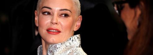 Après avoir dénoncé un complot, Rose McGowan ne conteste plus l'accusation de possession de cocaïne