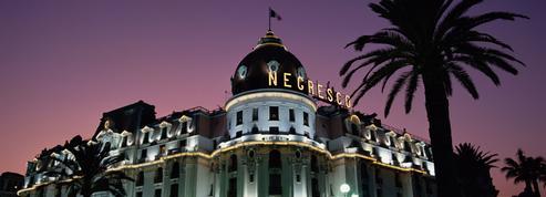 Que va devenir le Negresco, dernier joyau de l'hôtellerie française?