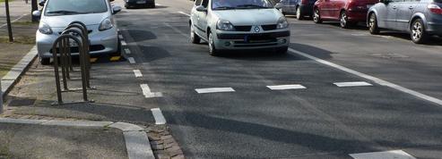 Sécurité routière: un nouveau dispositif pour protéger les piétons