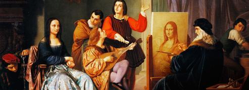 Léonard de Vinci : 500 ans après, ses derniers secrets