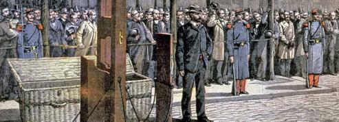 11 janvier 1909 : des milliers de curieux excités assistent à l'exécution des frères Pollet
