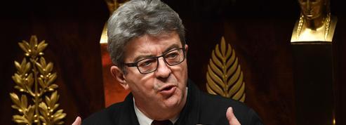 Sous la pression de Le Pen, Mélenchon contraint de rappeler ses divergences avec le RN