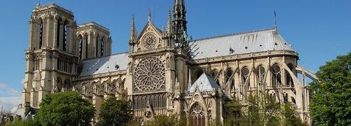 Connaissez-vous le Paris de vos héros et héroïnes de fiction préférés?