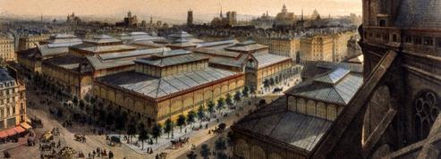 Baltard : l'architecte du «Nouveau Paris» meurt le 13 janvier 1874