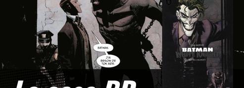 La case BD: avec Batman: White Knight, le Joker prend sa revanche sur l'homme chauve-souris
