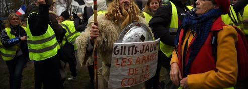 À Bourges, les «gilets jaunes» ont massivement répondu à l'appel