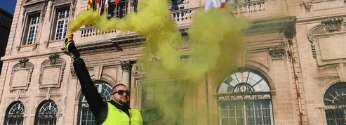 «Gilets jaunes»: le casse-tête de l'aide aux entreprises au niveau local