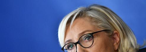 Marine Le Pen lance sa campagne des européennes et affiche ses ralliés