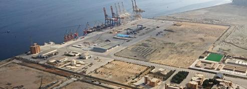 L'Arabie saoudite investit 10 milliards de dollars dans une raffinerie au Pakistan