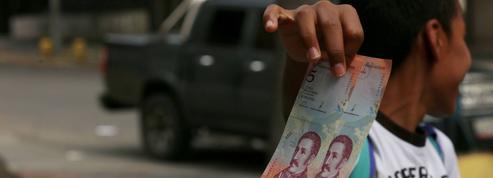 Au Venezuela, les braqueurs sont rattrapés par la crise