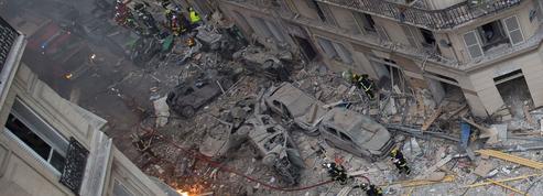 Explosion au gaz à Paris : les questions qui se posent après le drame