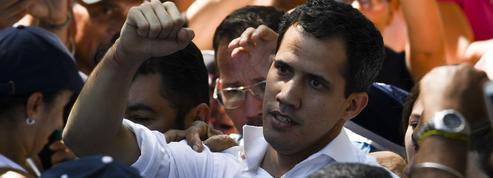 Venezuela: le président du parlement brièvement arrêté