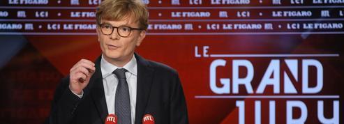 Pour Marc Fesneau, le débat national est «une chance pour la France»