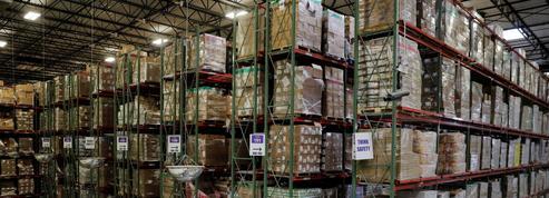 Produits jetés par Amazon: bientôt une loi pour interdire cette pratique