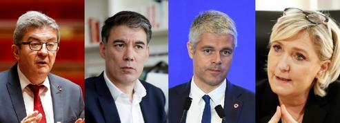 Mélenchon, Wauquiez, Le Pen... Qui appelle à participer (ou pas) au grand débat ?