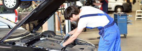 Automobile: la mécanique infernale du nouveau contrôle technique