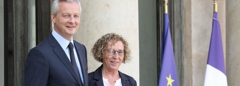 À la veille du grand débat, Pénicaud et Le Maire axent leurs vœux sur le social