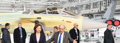 La France commande la nouvelle version du Rafale