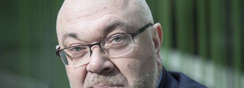 Stéphane Travert: «La République ensemble doit être à l'écoute des élus»