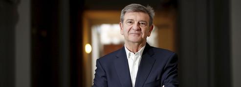 Jean-Marc Borello: «On ne peut plus réformer un pays d'en haut»