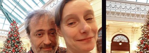Un dernier verre avec Jaco Van Dormael et Michèle Anne de Mey
