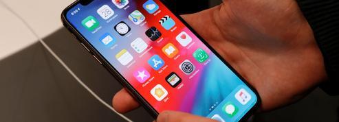 Apple a remplacé 11 millions de batteries d'iPhone en 2018