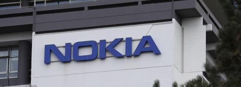 Nokia va supprimer 460 nouveaux postes en France