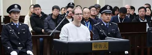 Ottawa dénonce la condamnation à mort «arbitraire» d'un Canadien en Chine