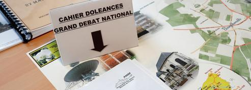 Doléance[do-lé-an-s'] n. f. Plainte contre M.