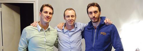 Cédric Beltrame: «Mon frère Arnaud ne s'est absolument pas sacrifié»