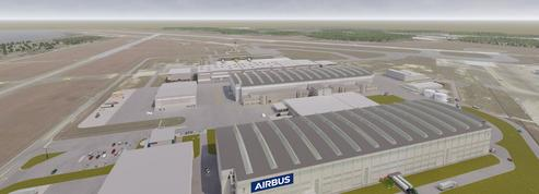 Airbus construit une seconde usine aux États-Unis