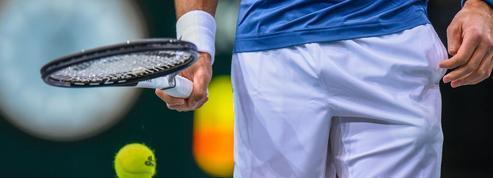 Tennis : deux joueurs français en garde à vue pour des soupçons de matches truqués