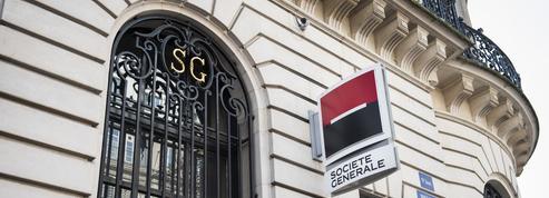 La Société générale secouée par la volatilité des marchés