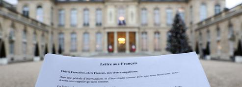 Grand débat: un Français sur trois compte y participer