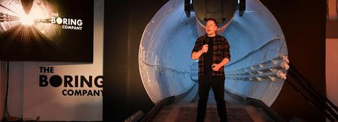 Quand Elon Musk fait des devis sur Twitter